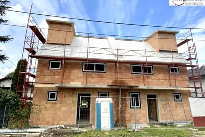 Direkt am oberen Mühlwasser - Erstbezug - zeitlose Einfamilienhaus noch 1 von 2 verfügbar - U2 in 12 Gehminuten erreichbar