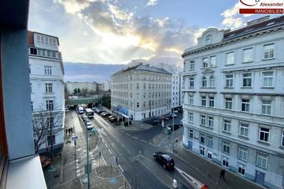Sunset Garconniere - direkt an der U-Bahn - Millennium City ums Eck - Top Infrastruktur - Donauinsel