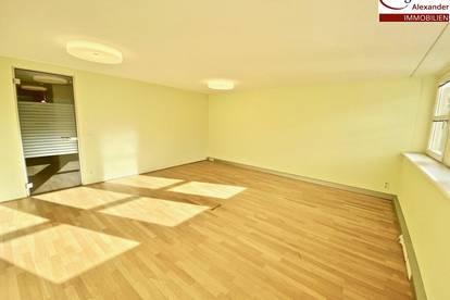 1.Monat Mietfrei-Moderne 200m² Fläche- Repräsentatives Büro - U4 Nähe - Deckenkühlung- Barrierefrei- Zentral begehbare Räume!!