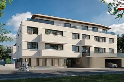 Provisionsfrei! Gebaut mit traditionellen Wienerberger Ziegeln, Schüco Aluminiumfenster mit 3-Schichtverglasung, u.v.m.!