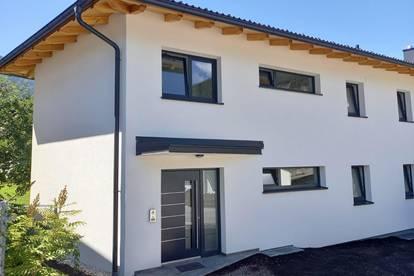 Hochwertige 100 qm Neubauwohnung(en) im Zweifamilienhaus (traumhafte Lage in Rietz)
