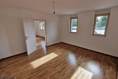 2-Zimmer Mietwohnung in Ruhelage und Donaunähe