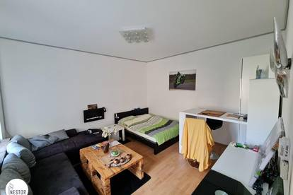 Ihr kleiner aber feiner Wohntraum! 1 Zimmer Wohnung in der Nähe des Schwechater Bahnhofes
