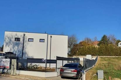 Erstbezug! Schlüsselfertige TOP Einfamilienhaus - Eckgrundstück