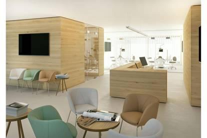 Büro/Praxisfläche mitten im Zentrum PROVISIONSFREI kaufen!