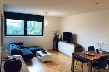 Moderne 2-Zimmer Wohnung - gute Lage - Niedrige Betriebskosten - Privatverkauf