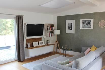 Provisionsfreie – Dachterrassen-Maisonette Wohnung