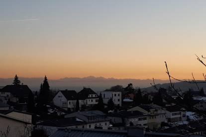 Eigentumswohnung am Pöstlingberg mit Aussicht