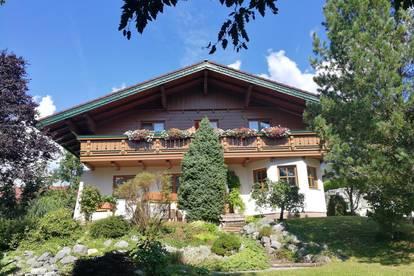 Einfamilienhaus in der Region Schladming-Dachstein (Zweitwohnsitztauglich)