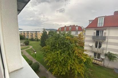 Wunderschöne Wohnung in Herz Baden