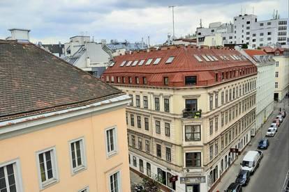 Großzügige 2-Zimmer-Wohnung in 1080 Wien