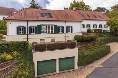 Repräsentatives Landhaus in Burgau