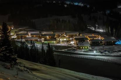 Anlegerwohnung mitten im Skigebiet