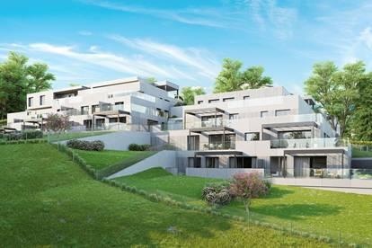 Ihr neues Zuhause am Ruckerlberg