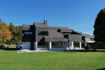 Aflenz: Exklusive Architektenvilla in Traumlage