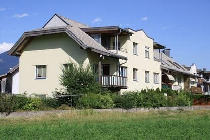 Schöne 3-Zimmer-Gartenwohnung in Lienz