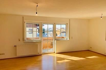 Sonnige 2-Zimmer-Wohnung (62m2) in Köstendorf zu vermieten