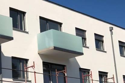 """2-Zimmerwohnung """"Athaler Neue Mitte"""", provisionsfreier Erstbezug"""