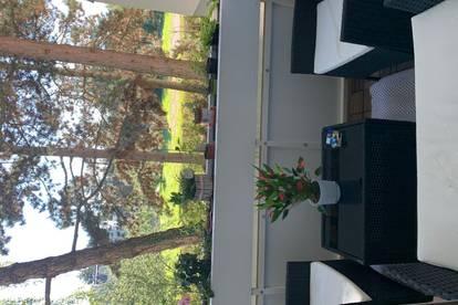 Direktvergabe Gemeindewohnung - 60qm Wohnung mit großer Loggia im Grünen zu vergeben