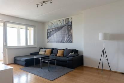 PRIVAT - topmodern Klima-Fernblick-3 Zimmer Wohnung zu verkaufen