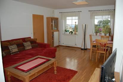 Provisionnsfreie 3 Zimmer Wohnung mit Garten