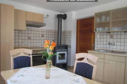 Schöne Wohnung mit Freizeitwohnsitzwidmung in Steinberg am Rofan in Tirol von Privat zu vermieten