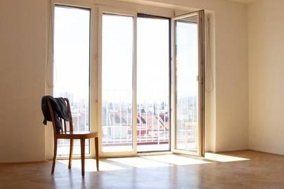 Sanierte 2-Zimmerwohnung im Szeneviertel Lend – provisionsfrei