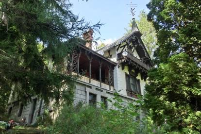Villa am Semmering