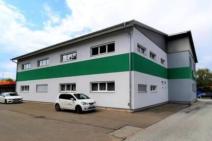 Neuwertiges Bürogebäude in Top Lage