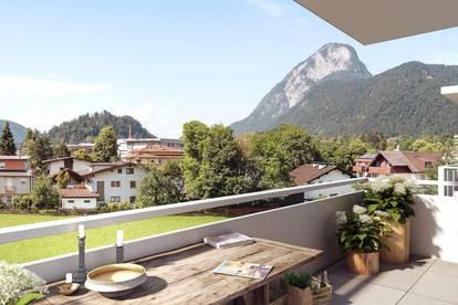 Top A15 - 4 Zimmer - Wohnanlage Feldgasse Kufstein
