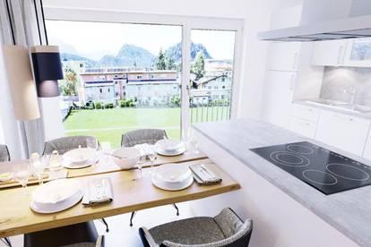 Top A12 - 4 Zimmer - Wohnanlage Feldgasse Kufstein