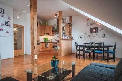 Wunderschöne 3 Zimmer Wohnung in Top Lage