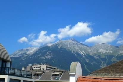 3-Zi-Whg. Innsbruck-Stadt zentrale Lage mit Balkon