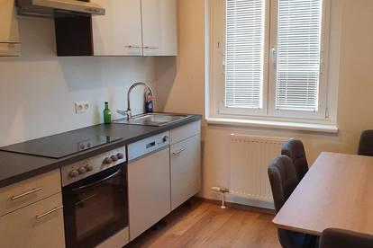neu renovierte, helle Wohnung in Weinzierl provisionsfrei zu  vermieten. Miete inkl. Heizung , Warmwasser und BK