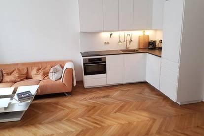 Ruhige 2-Zimmer Wohnung 2 Stationen zur Staatsoper (Karlsplatz)