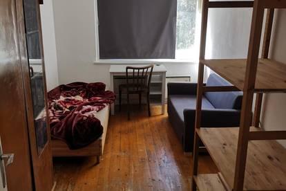 Ruhig gelegenes 12 m2 Zimmer in Graz, St Peter