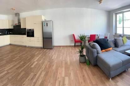 2 Zimmer Wohnung im Zentrum von Braunau