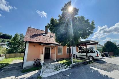 **Anleger aufgepasst: Wohnungspaket in Ragnitz mit großem Garten**