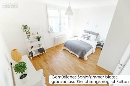 **Anlegerwohnung in Andritz**