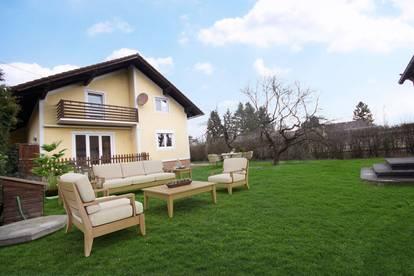 FELDBACH: Einfamilienhaus mit großem Garten!