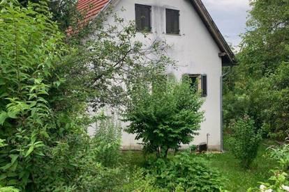 BAD GLEICHENBERG: Einfamilienhaus in Ruhelage!