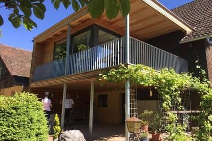Gemütliche 3-Zimmerwohnung mit großer Terrasse  und toller Aussicht nur an Single in Rankweil-Zwischenwasser