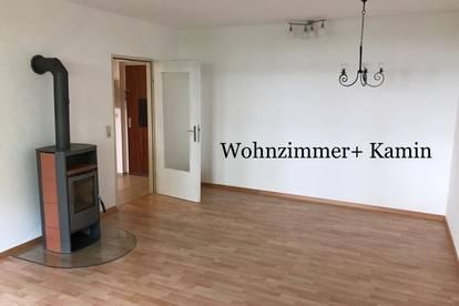 Neu gestrichene Familienwohnung im Erdgeschoss in der Nähe von Hauptbahnhof