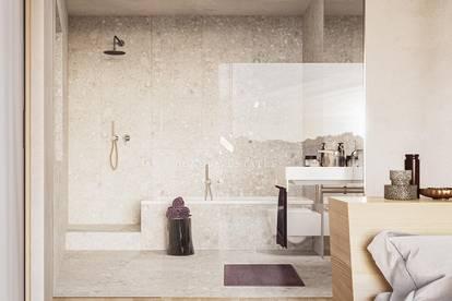Sieben Wiesen Modernes Neubauprojekt mit besonderer Ausstattung in wunderschöner Aussichtslage im Bezirk Kitzbühel, Gartenwohnung Top 3