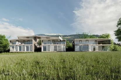 Sieben Wiesen Modernes Neubauprojekt mit besonderer Ausstattung in wunderschöner Aussichtslage im Bezirk Kitzbühel, Gartenwohnung Top 2