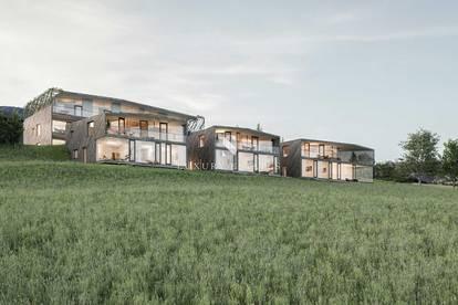 Sieben Wiesen Modernes Neubauprojekt mit besonderer Ausstattung in wunderschöner Aussichtslage im Bezirk Kitzbühel Exklusivvermarktung Maison - Villa 1