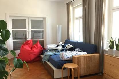 Provisionsfreie 3-Zimmer-Wohnung in zentraler Lage - Nachmieter*in gesucht! *Großer Balkon*