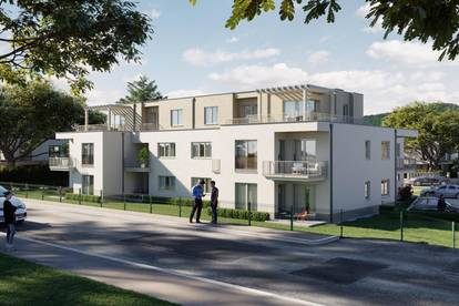 *Stonefield Living* | Purer Wohnkomfort auf 74 m²