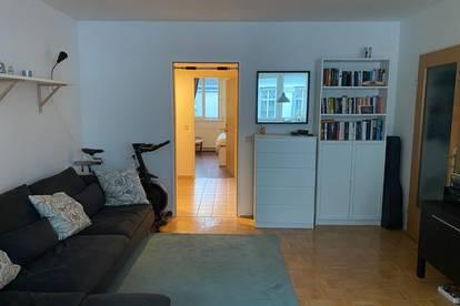 Schöne 2 Zimmer Wohnung in 1070 Wien zu vermieten!