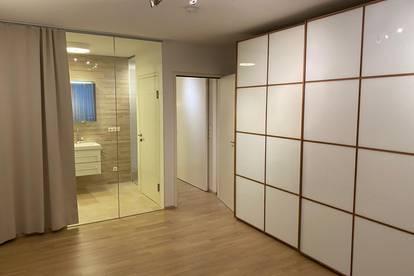 exclusive 2 Zi-Maisonettenwohnung Zentrum